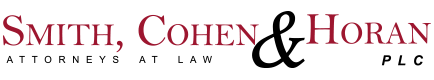 Smith, Cohen & Horan, PLC Header Logo